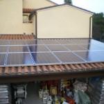 Cin 4 .5 kWp