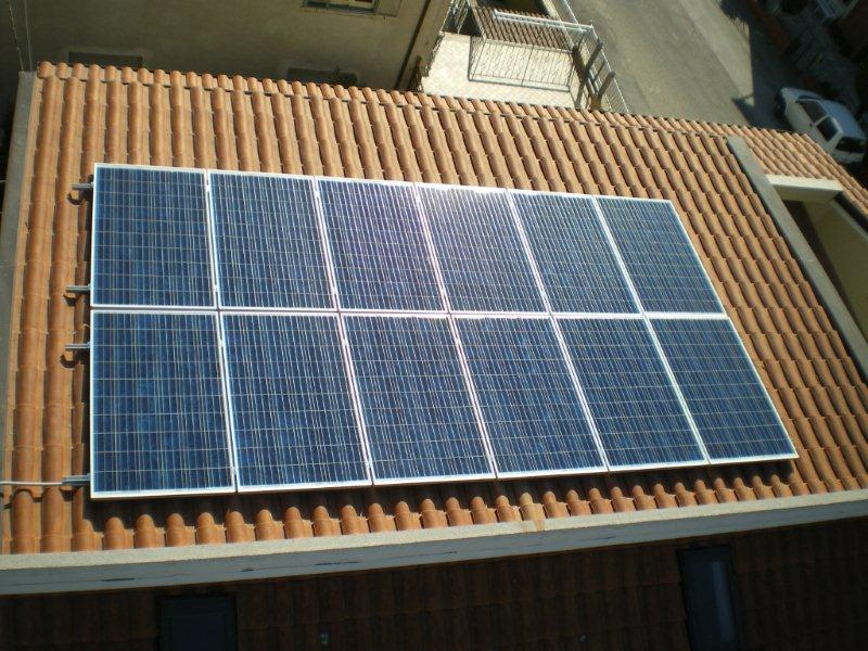 DelVic 3 kWp