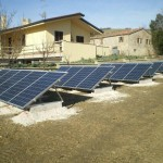 Fos 6 kWp