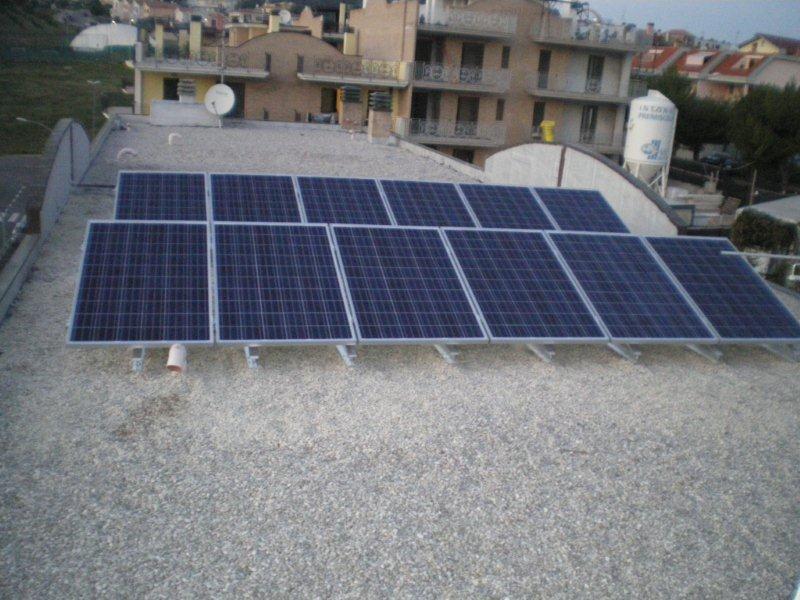 Grot 3 kWp