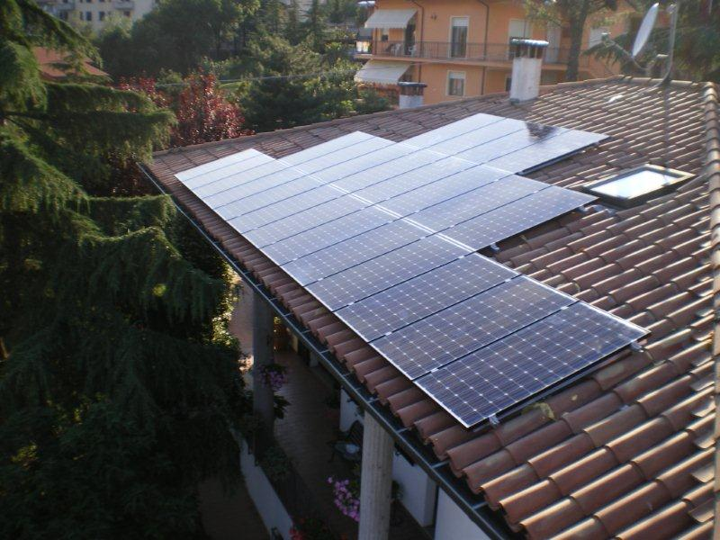 Pac 6 kWp
