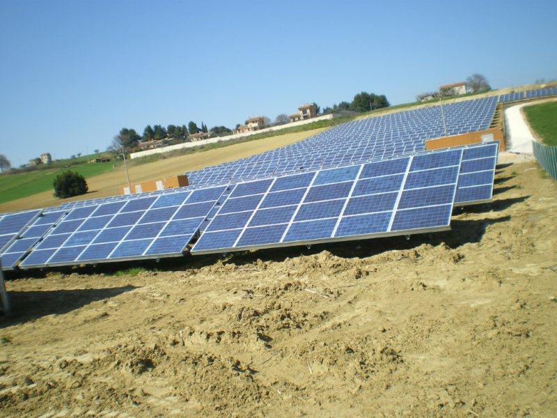 Rec 700 kWp