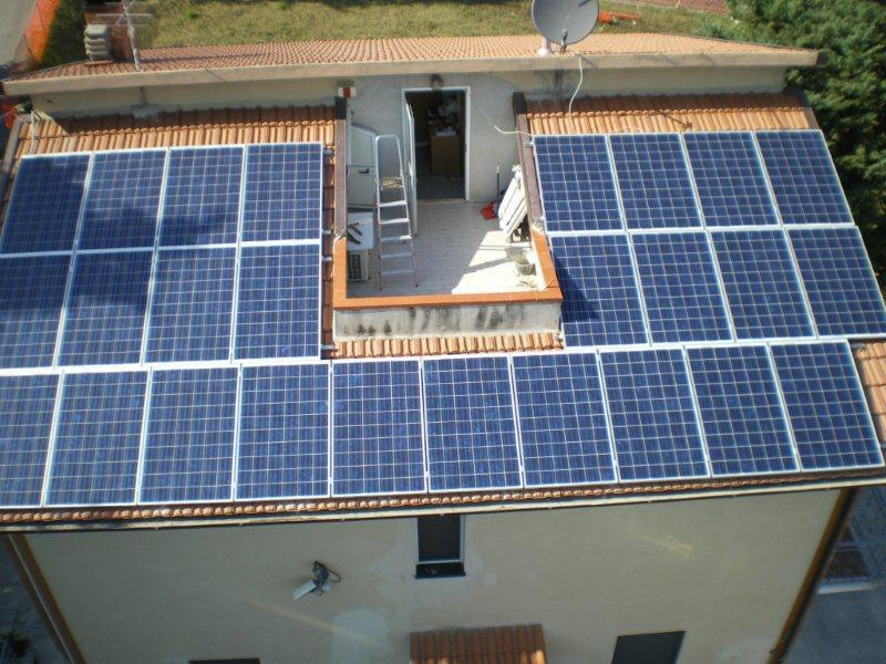 Scop 6 kWp